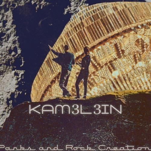 Kam3L3iN's avatar