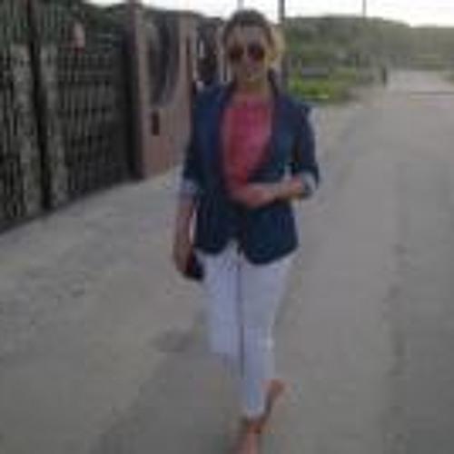 Georgiana Vîjîitu's avatar