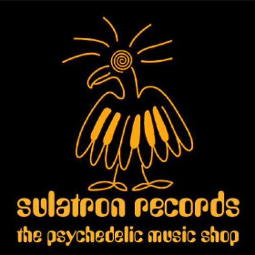 Sulatron Records's avatar