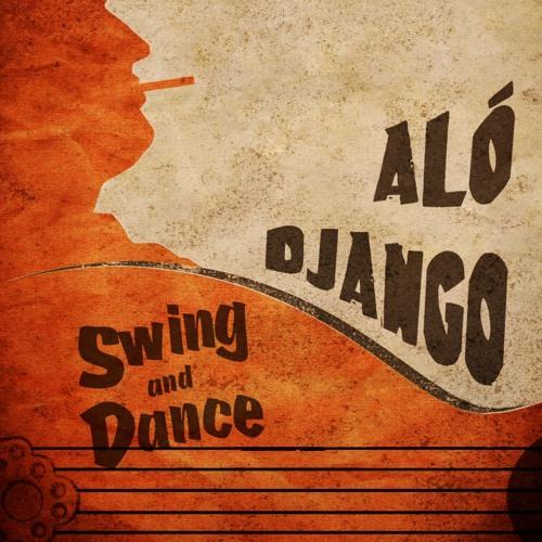 Alodjango's avatar