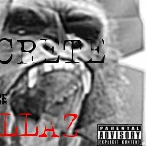 Black Concrete Guerillaz's avatar