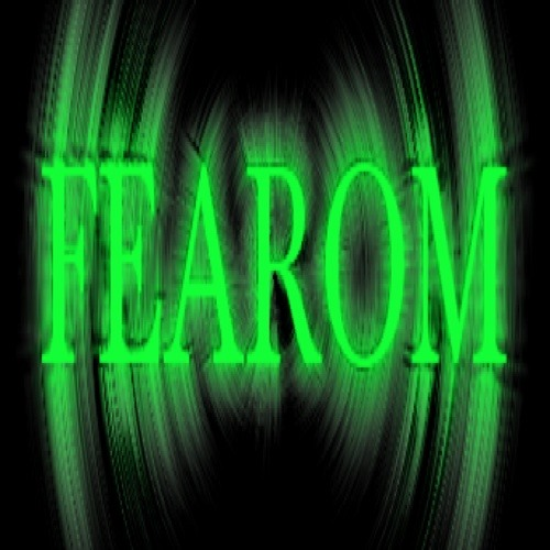 Fearom's avatar
