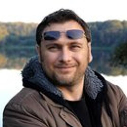 Peter Csendes's avatar