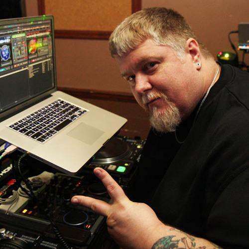 DJ Terry B's avatar