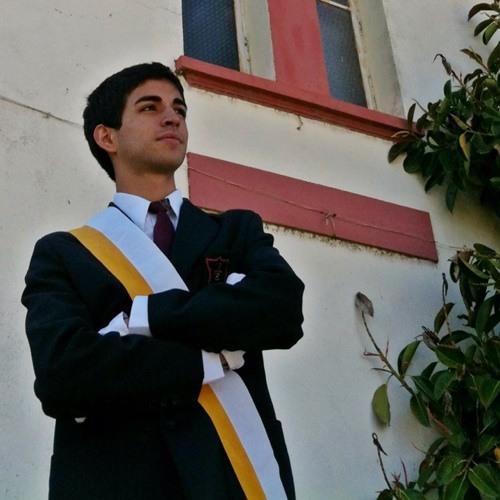 Carlos Jesús Velásquez's avatar