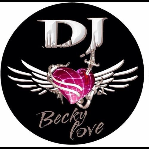 Becky Love's avatar