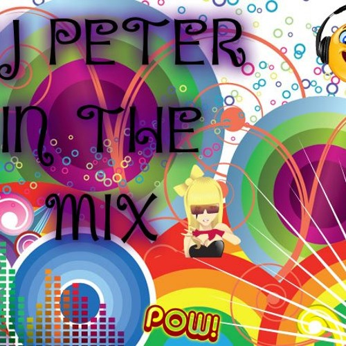 Dj Peter In The Mix's avatar