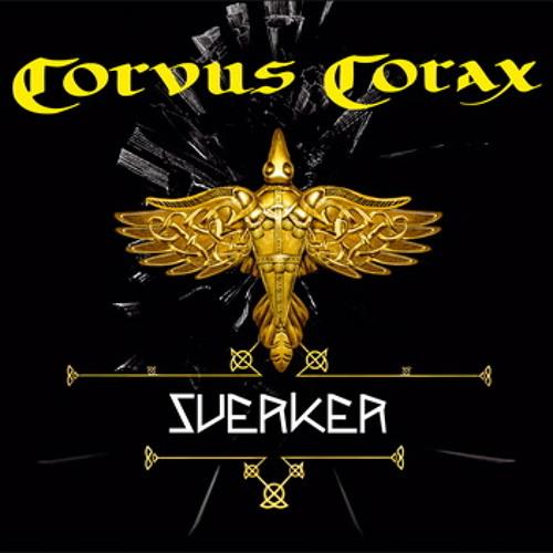 Corvus Corax's avatar