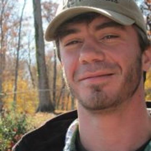 Miles Hudson's avatar
