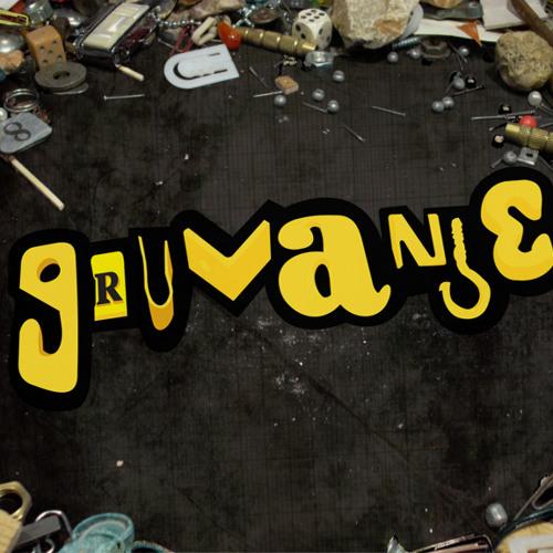 Gruvanje's avatar