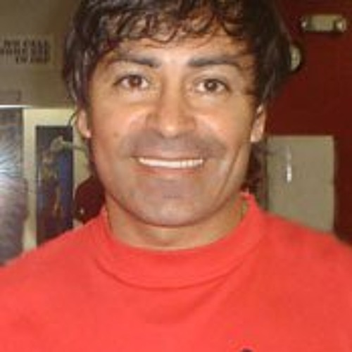 Luis Noya's avatar