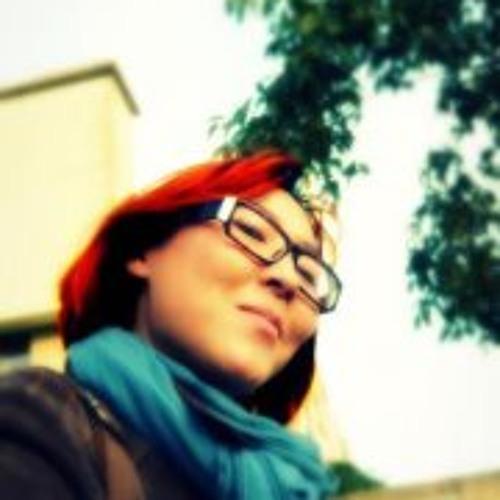 Makhabbat Sadvokasova's avatar
