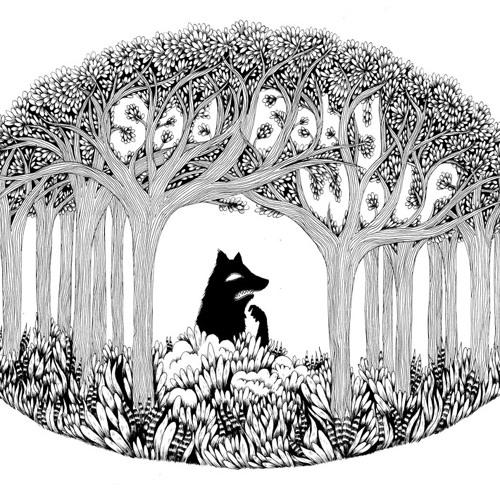 Sad Baby Wolf's avatar