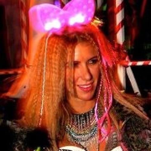 Tammy Levy 1's avatar