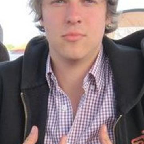 Alex Reeves's avatar