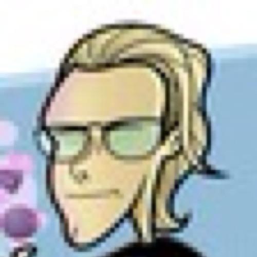 cloveroger's avatar