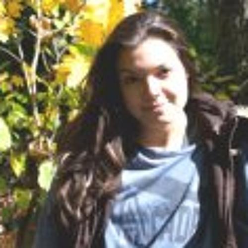 Olena Pronicheva's avatar