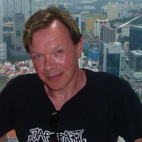 Ged Saunders's avatar