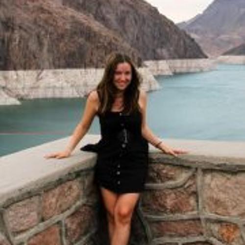 Christina Ihler Madsen's avatar
