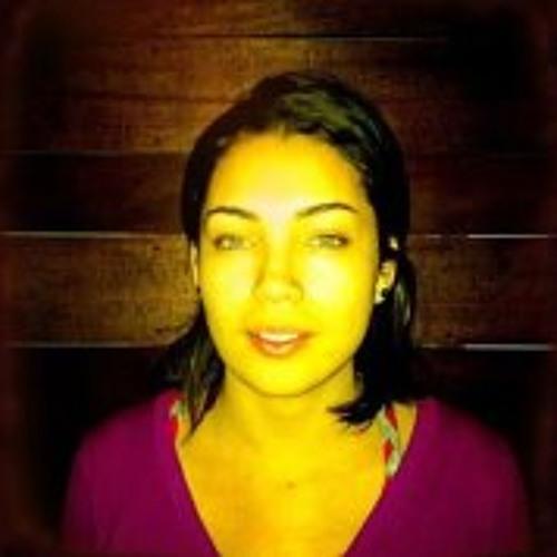 Sígride Gomes's avatar