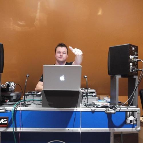 DJ N!ki's avatar