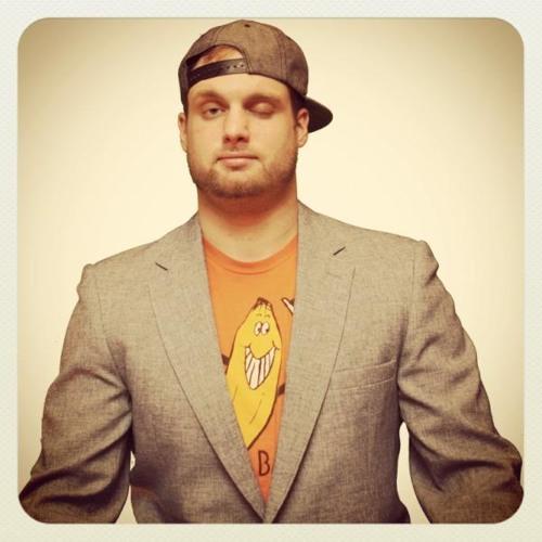 Dj Shughes's avatar