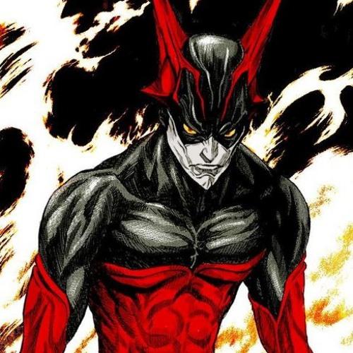 JinKanzaki's avatar