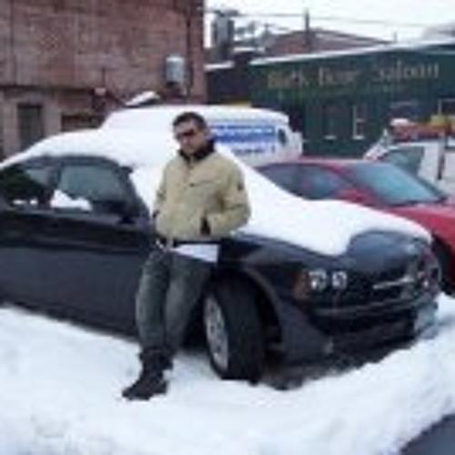 Alfredo Lopez 4's avatar