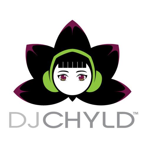 DJ CHyld's avatar