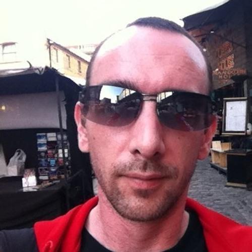 CardiffDnB's avatar