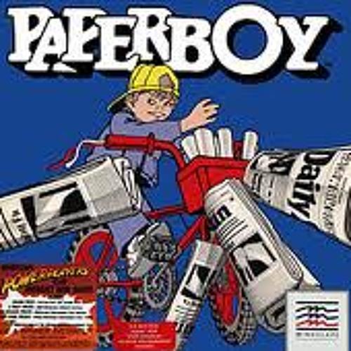 Paperboy BARS's avatar