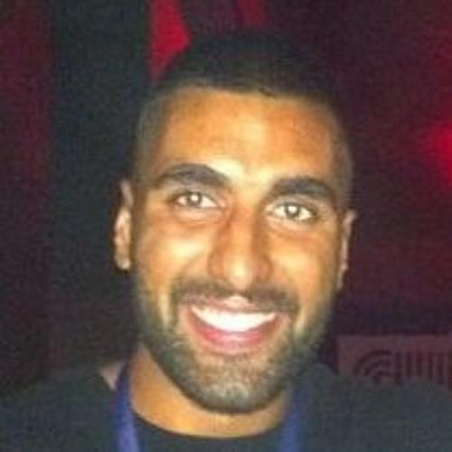 Raj Dhami's avatar