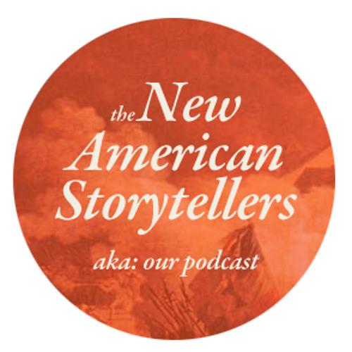 NEW AMERICAN STORYTELLERS's avatar