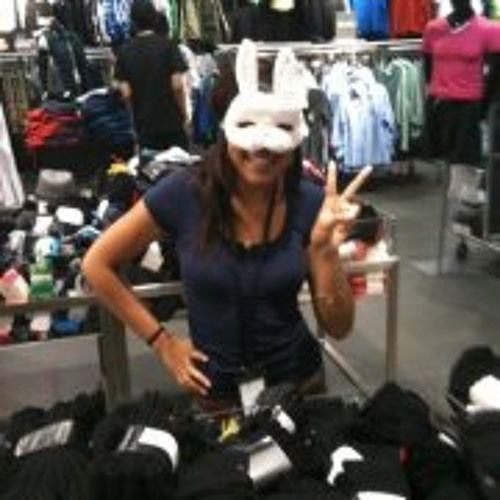 Pamela Deth's avatar