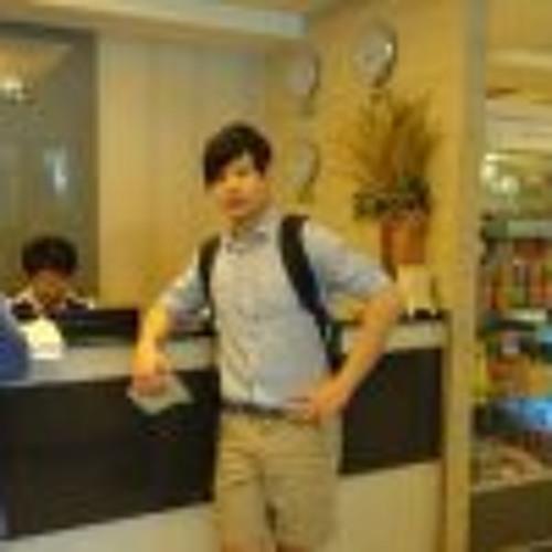 Desmond Lim 2's avatar