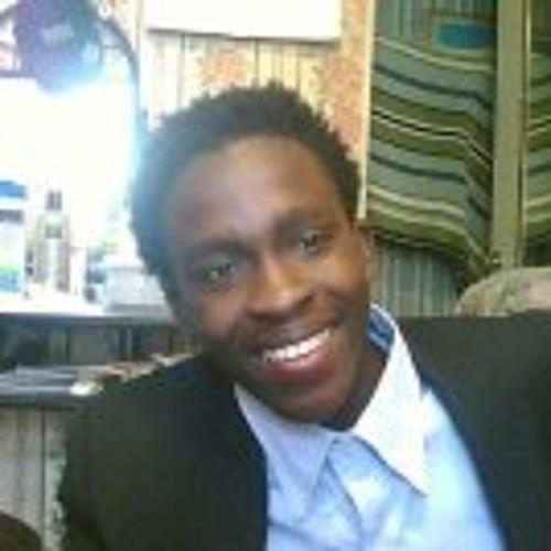 Rosemond Jolissaint's avatar