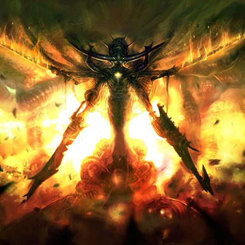 Soul Stryder's avatar