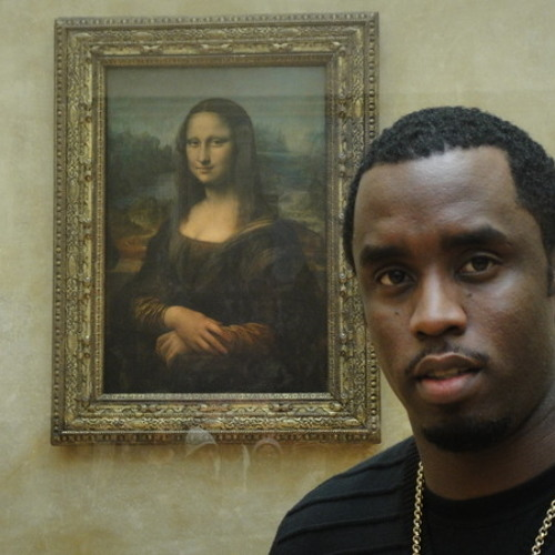P Diddy And Mona's avatar