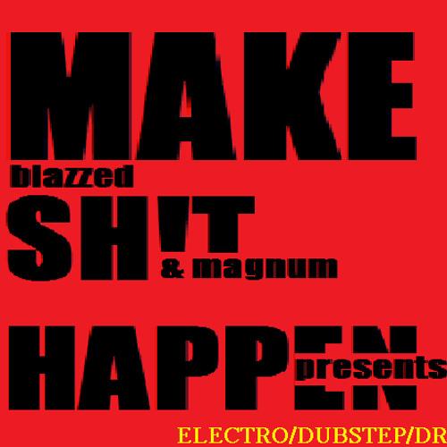 Make Sh!t Happen's avatar