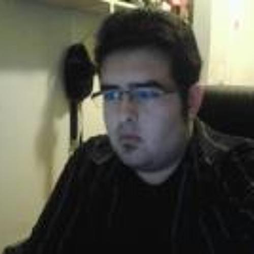 Christopher Patron's avatar
