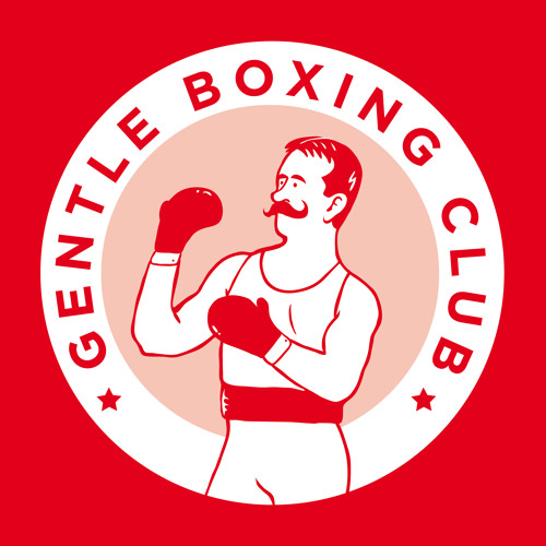 GENTLE BOXING CLUB's avatar
