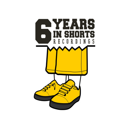 SIX YEARS IN SHORTS's avatar