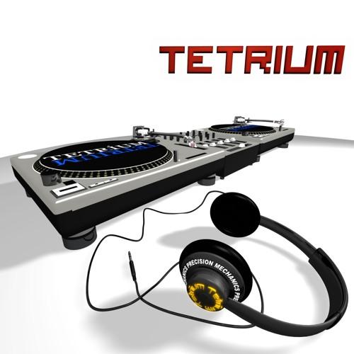 Dj-Tetrium's avatar