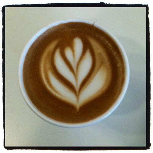 Prufrock Coffee Music's avatar