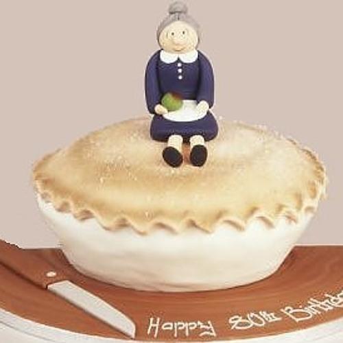 Grandma Cake's avatar
