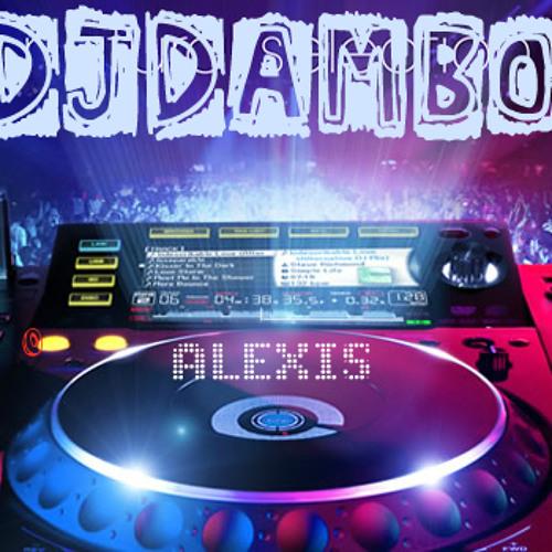 Dj Dambo's avatar