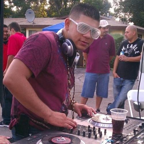 DJ-GORDO's avatar