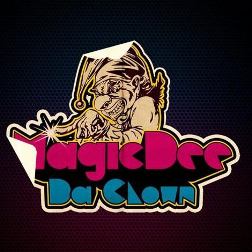 MagicDee Da Clown's avatar