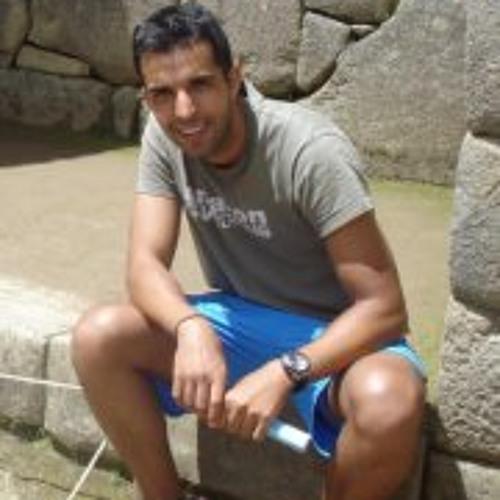 Rafaeu Mesmo's avatar