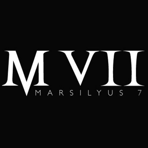 Marsilyus 7 ( M VII )'s avatar